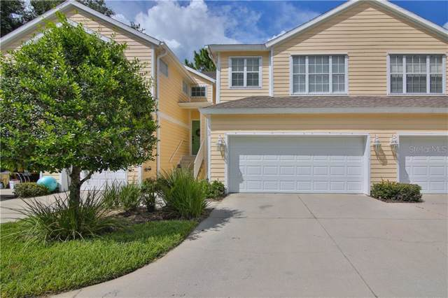 6406 Rosefinch Court #102, Lakewood Ranch, FL 34202 (MLS #A4446071) :: Sarasota Home Specialists