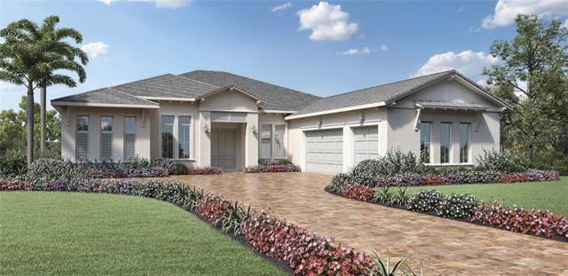 8334 Redonda Loop, Lakewood Ranch, FL 34202 (MLS #A4446074) :: Burwell Real Estate