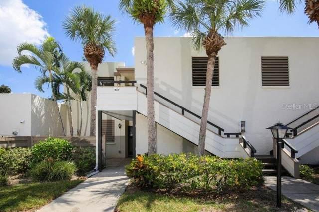 702 Oakview Drive, Bradenton, FL 34210 (MLS #A4446101) :: Team Borham at Keller Williams Realty