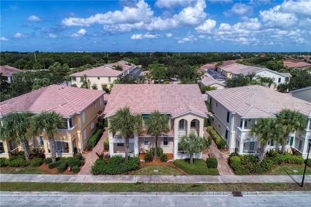 1724 Burgos Drive, Sarasota, FL 34238 (MLS #A4446106) :: Team 54