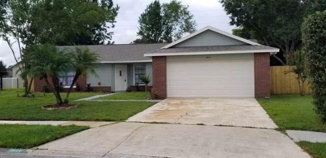 3614 Daventry Court #3, Orlando, FL 32817 (MLS #A4446114) :: Team Pepka