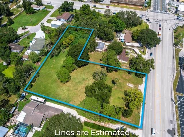 1388 Cattlemen Road, Sarasota, FL 34232 (MLS #A4446122) :: White Sands Realty Group