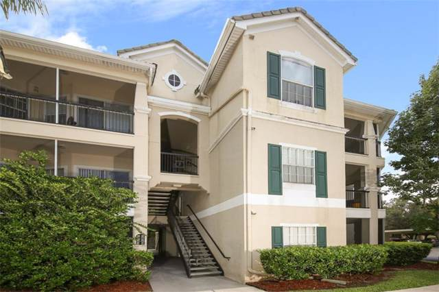 5146 Northridge Road #305, Sarasota, FL 34238 (MLS #A4446138) :: Sarasota Home Specialists