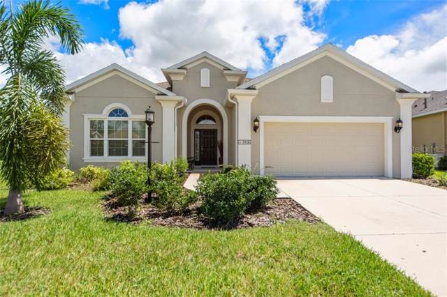1926 Crooked Lake Circle, Bradenton, FL 34211 (MLS #A4446139) :: Burwell Real Estate