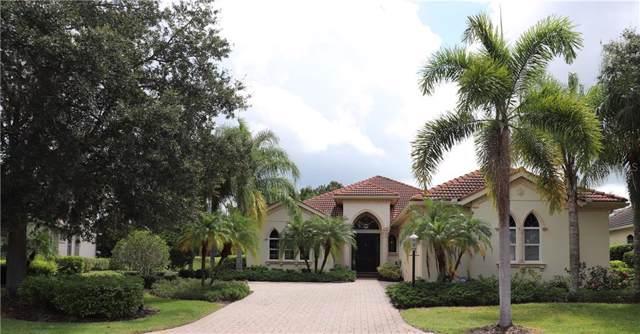 7509 Mizner Reserve Court, Lakewood Ranch, FL 34202 (MLS #A4446152) :: Team Pepka