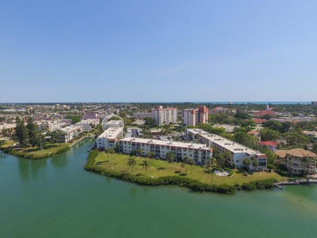230 Santa Maria Street #335, Venice, FL 34285 (MLS #A4446160) :: Gate Arty & the Group - Keller Williams Realty Smart