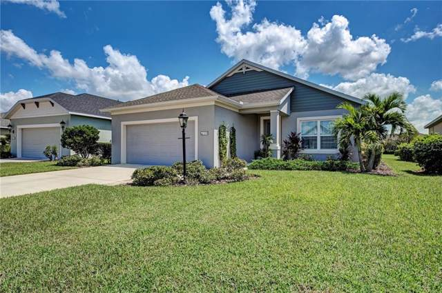 11939 Major Turner Run, Parrish, FL 34219 (MLS #A4446161) :: EXIT King Realty