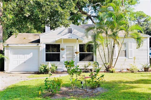 3214 Avenue A W, Bradenton, FL 34205 (MLS #A4446163) :: Gate Arty & the Group - Keller Williams Realty Smart