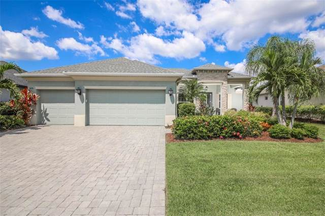 629 Honeyflower Loop, Bradenton, FL 34212 (MLS #A4446165) :: Zarghami Group
