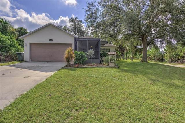 3616 Danbury Terrace, North Port, FL 34286 (MLS #A4446178) :: Cartwright Realty