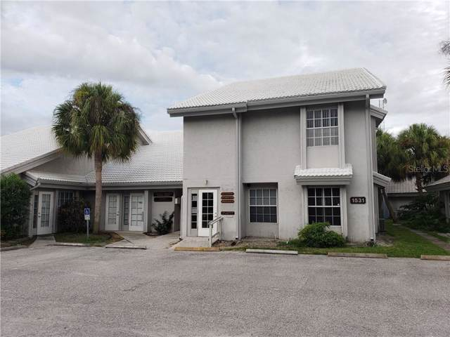 1531 Tamiami Trail S 8A-8N, Venice, FL 34285 (MLS #A4446180) :: White Sands Realty Group
