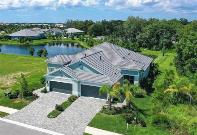 3306 Azurite Way, Bradenton, FL 34211 (MLS #A4446182) :: Burwell Real Estate