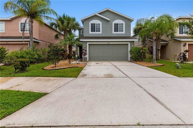 7042 Montauk Point Crossing, Bradenton, FL 34212 (MLS #A4446186) :: Team 54
