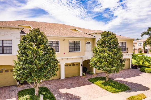 4024 Overture Circle #486, Bradenton, FL 34209 (MLS #A4446188) :: Team 54