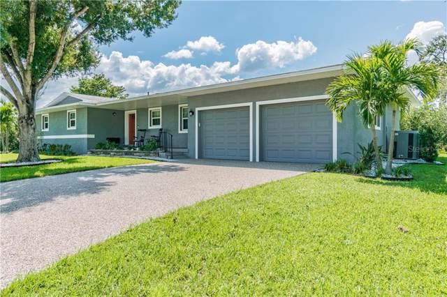 611 Leona Avenue, Ellenton, FL 34222 (MLS #A4446189) :: EXIT King Realty