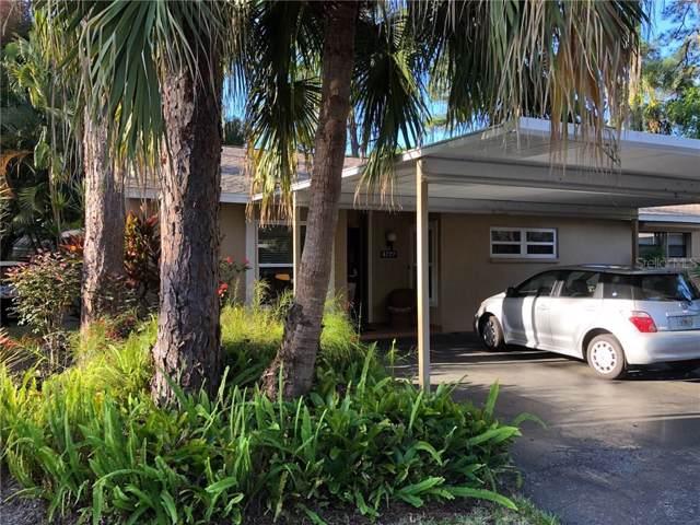 4777 Village Gardens Drive #99, Sarasota, FL 34234 (MLS #A4446191) :: Team TLC | Mihara & Associates