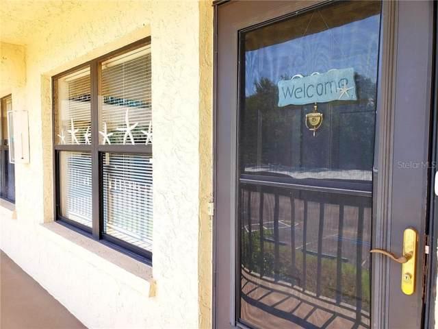 635 30TH Avenue W F202, Bradenton, FL 34205 (MLS #A4446204) :: Griffin Group