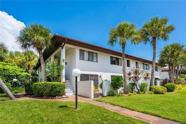 3500 El Conquistador Parkway #235, Bradenton, FL 34210 (MLS #A4446212) :: The Comerford Group