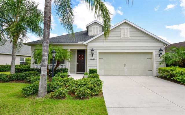 11735 Forest Park Circle, Bradenton, FL 34211 (MLS #A4446228) :: Burwell Real Estate
