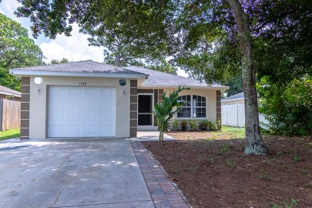 1538 N Brink Avenue, Sarasota, FL 34237 (MLS #A4446229) :: Dalton Wade Real Estate Group