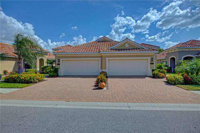 6913 Vista Bella Drive, Bradenton, FL 34209 (MLS #A4446249) :: Team 54