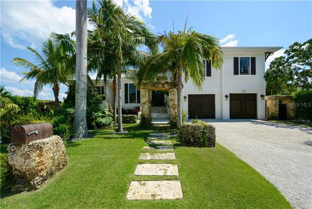 513 83RD Street, Holmes Beach, FL 34217 (MLS #A4446266) :: Medway Realty