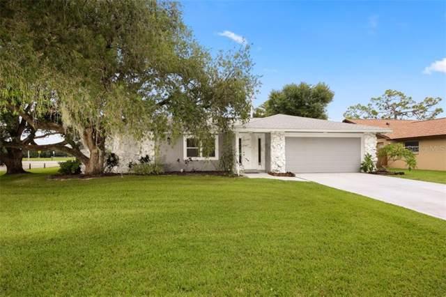 743 Tuxford Drive, Sarasota, FL 34232 (MLS #A4446268) :: Your Florida House Team