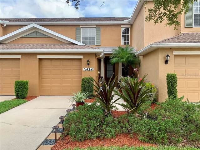 11424 52ND Court E, Parrish, FL 34219 (MLS #A4446321) :: Medway Realty