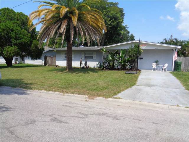2310 25TH Avenue W, Bradenton, FL 34205 (MLS #A4446326) :: Gate Arty & the Group - Keller Williams Realty Smart