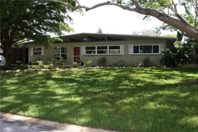 2541 Rose Street, Sarasota, FL 34239 (MLS #A4446334) :: Ideal Florida Real Estate