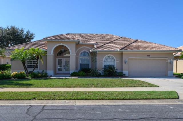 832 Dahoon Circle, Venice, FL 34293 (MLS #A4446337) :: The Duncan Duo Team