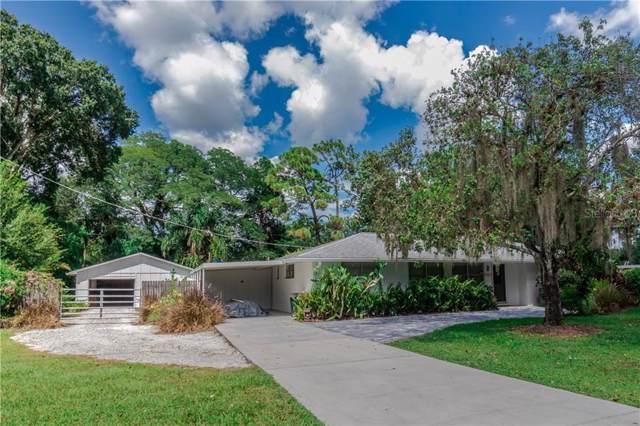 5503 Sawgrass Road, Sarasota, FL 34232 (MLS #A4446349) :: Lockhart & Walseth Team, Realtors