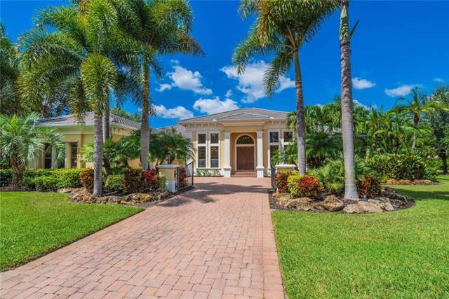 7212 Pasadena Glen, Lakewood Ranch, FL 34202 (MLS #A4446350) :: The Comerford Group