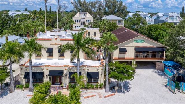 523 Beach Road, Sarasota, FL 34242 (MLS #A4446354) :: The Robertson Real Estate Group