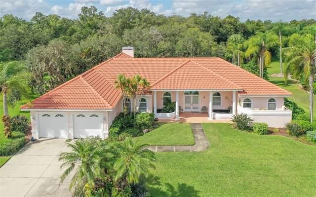 6422 Spyglass Lane, Bradenton, FL 34202 (MLS #A4446355) :: Dalton Wade Real Estate Group