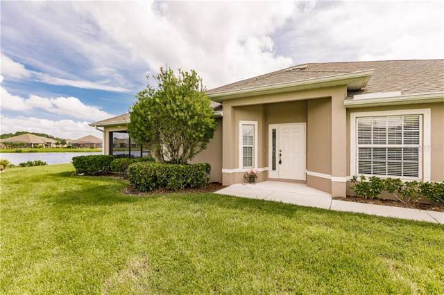 3725 Lakewood Boulevard, North Port, FL 34287 (MLS #A4446362) :: The Comerford Group
