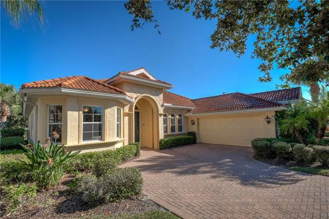 170 Montelluna Drive, North Venice, FL 34275 (MLS #A4446365) :: Cartwright Realty