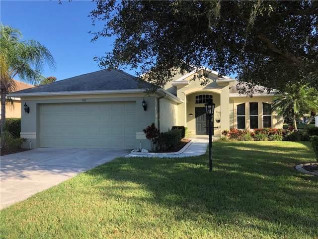 5113 Creekside Trl, Sarasota, FL 34243 (MLS #A4446367) :: Team 54