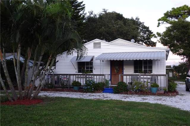 1414 Gray Street S, Gulfport, FL 33707 (MLS #A4446379) :: Ideal Florida Real Estate