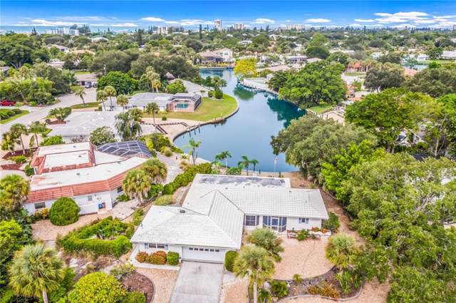 5516 Contento Drive, Sarasota, FL 34242 (MLS #A4446399) :: Rabell Realty Group