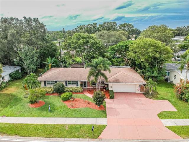 2856 Webber Street, Sarasota, FL 34239 (MLS #A4446413) :: Premium Properties Real Estate Services