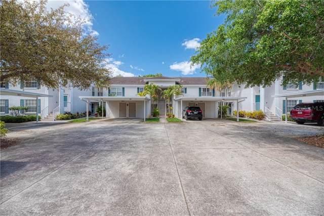 821 Montrose Drive #102, Venice, FL 34293 (MLS #A4446430) :: Sarasota Home Specialists