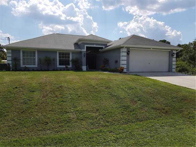 3961 Nashville Road, North Port, FL 34288 (MLS #A4446432) :: Homepride Realty Services