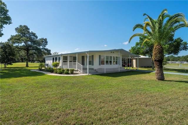 8200 Highpoint Boulevard, Brooksville, FL 34613 (MLS #A4446453) :: Team TLC | Mihara & Associates