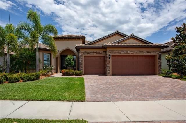 11196 Whimbrel Lane, Sarasota, FL 34238 (MLS #A4446457) :: The Light Team