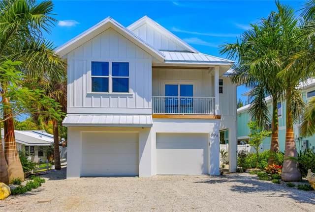 604 N Bay Boulevard, Anna Maria, FL 34216 (MLS #A4446464) :: The Duncan Duo Team