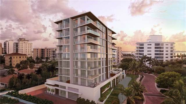 111 Golden Gate Point #402, Sarasota, FL 34236 (MLS #A4446471) :: Team Pepka
