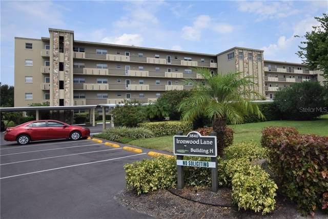 3840 Ironwood Lane 507-H, Bradenton, FL 34209 (MLS #A4446478) :: EXIT King Realty