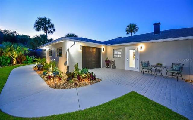 549 Venice Lane, Sarasota, FL 34242 (MLS #A4446480) :: Gate Arty & the Group - Keller Williams Realty Smart