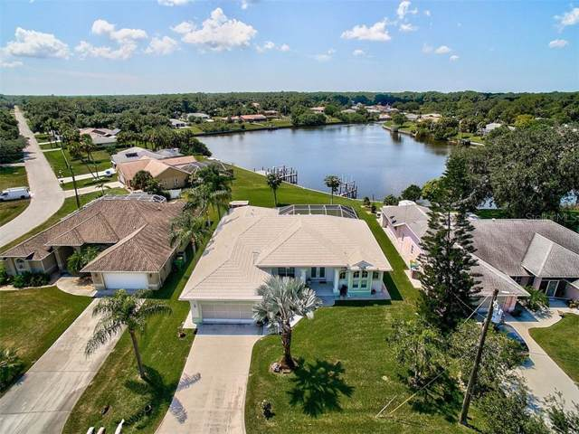 377 Adalia Terrace, Port Charlotte, FL 33953 (MLS #A4446485) :: Bustamante Real Estate